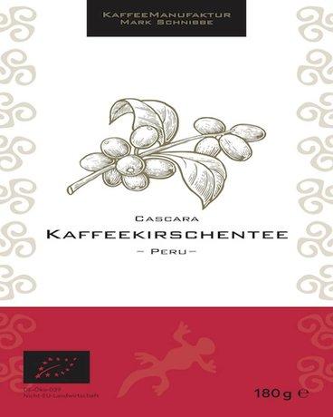 Kaffeekirschentee