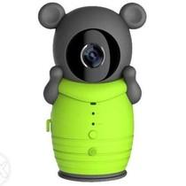 Cleverdog wifi-camera grijs