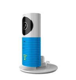 Cleverdog WIFI camera / baby monitor blue