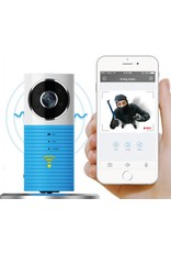 Cleverdog wifi camera new model, 1280 x 720 pixels, and option cloud storage, gray