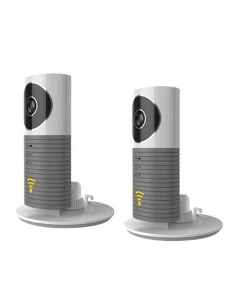 Cleverdog wifi Kamera Duo-Pack