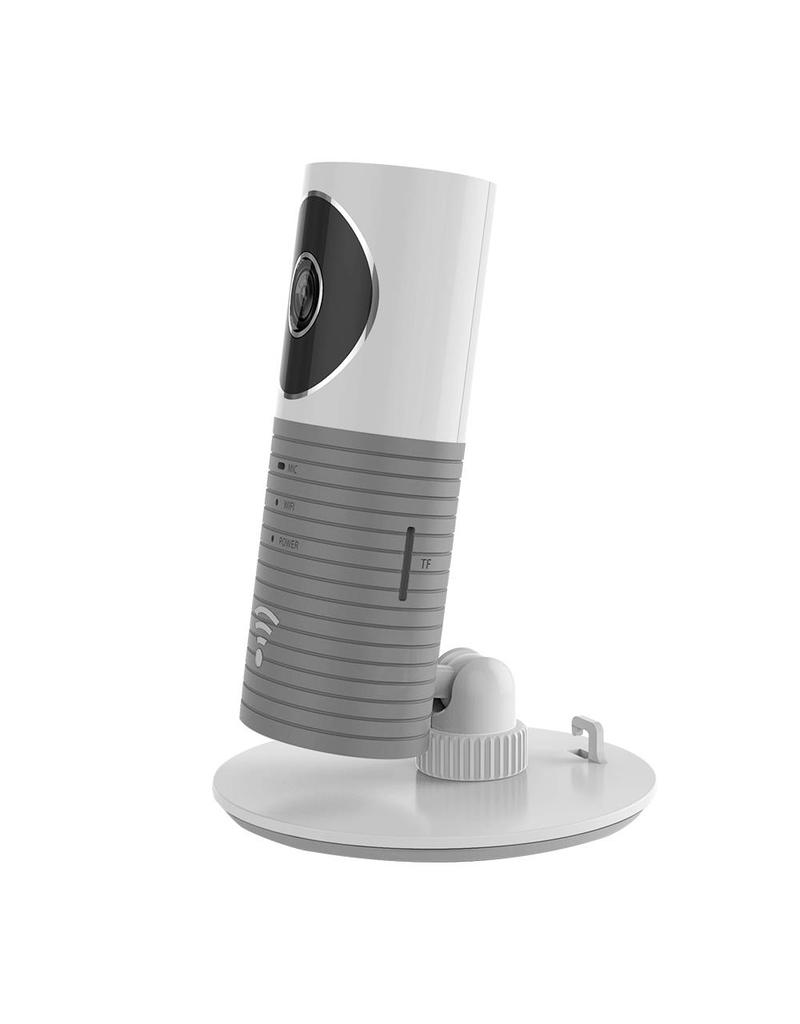 gris Cleverdog WiFi Baby Monitor