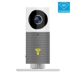 Cleverdog wifi camera nieuw model (1280 x 720 pixels) grijs