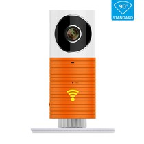 Sonnette WiFi Cleverdog câblée 12 volts avec vision nocturne