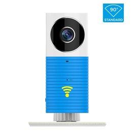 Cleverdog wifi caméra bleu