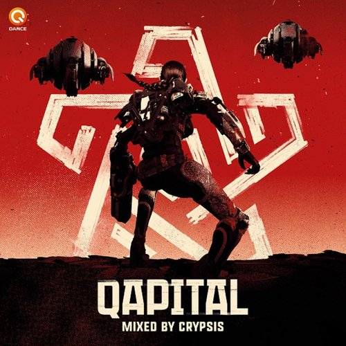 QAPITAL QAPITAL CD 2016