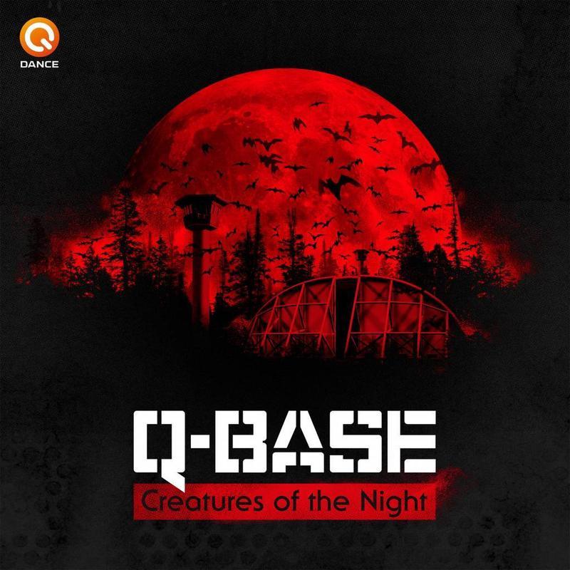 Q-BASE CD 2014