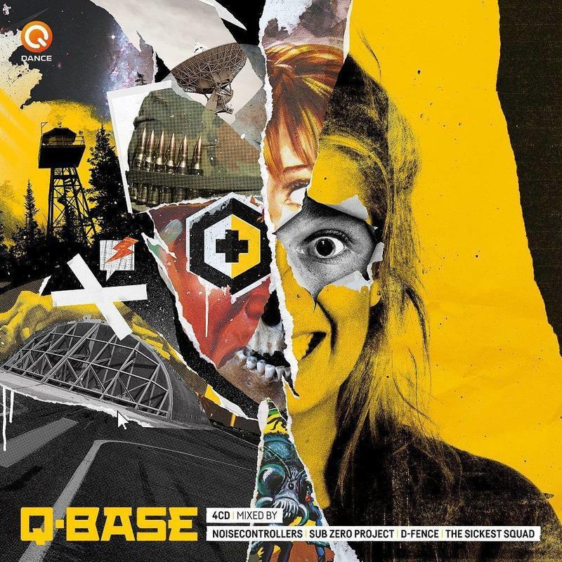 Q-BASE CD 2017