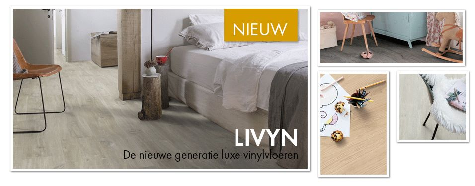 Livyn PVC