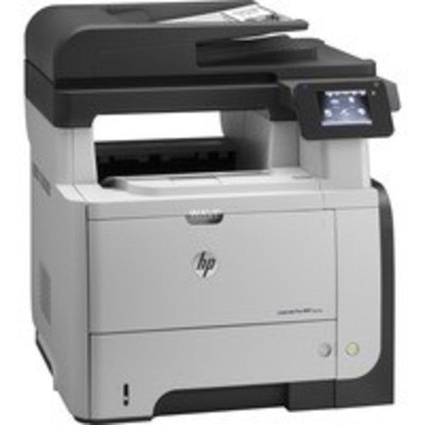 LaserJet Pro M521dw multifunctionele printer
