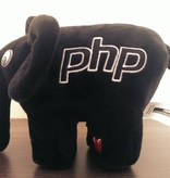 Small Black Elephpant