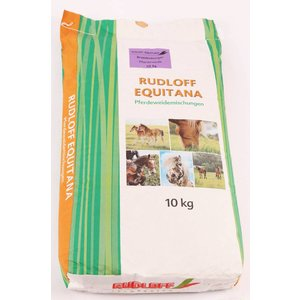 Rudloff Equitana Special Paardenweide 10KG Graszaad