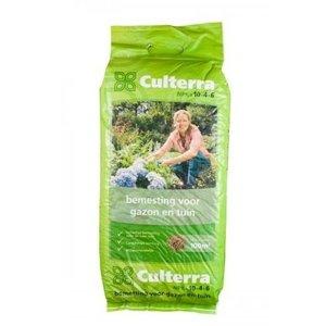 Culterra Groen 10+4+6 10KG Mestkorrel Organisch