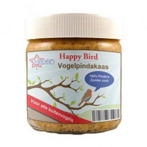 Hadivo Vogelpindakaas Meelwormen Tuinvogelvoer