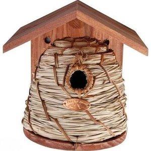 Esschert Design Nestkast Bijenhuis NKBH