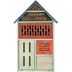 Esschert Design Insectenhotel XL met steen - Esschert Design