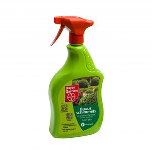 Bayer Buxus Twist plus spray 1l