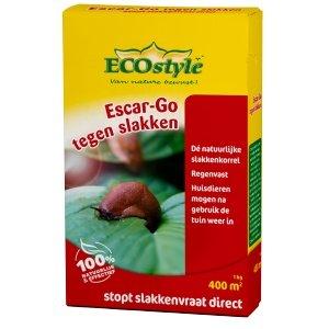 ECOstyle Escar-go tegen slakken 1000 gram