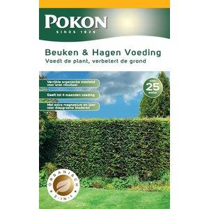 Pokon Beuken & Hagen Voeding 2.5 kg