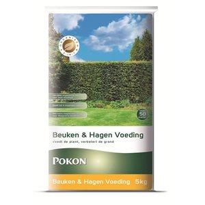 Pokon Beuken & Hagen Voeding 5 kg
