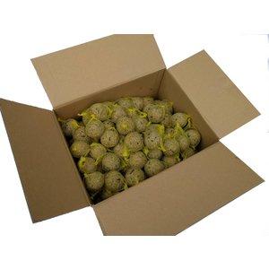 Mezenbollen 100 stuks Zomer