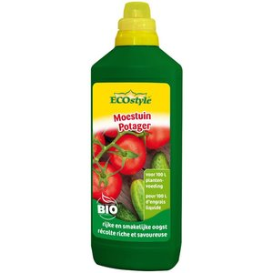 ECOstyle Moestuin Plantenvoeding 1 liter