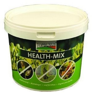 Topbuxus TOPBUXUS HEALTH-MIX Stopt en voorkomt Buxusschimmel