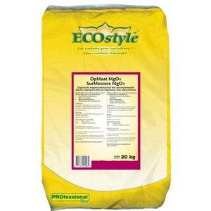 ECOstyle Opmaat MgO+ 20 kg