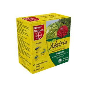 Solabiol Natria Pyrethrum vloeibaar 30ml