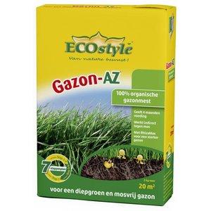 ECOstyle Gazon AZ 2kg - 20m2