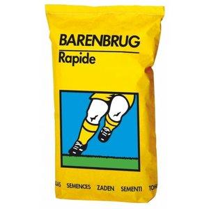 Barenbrug Rapide SV7 Sportveld Yellow Jacket (coating) - 15KG