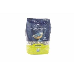 Vogelbescherming Nederland Hi-Energy mix 4 liter- 1.98kg
