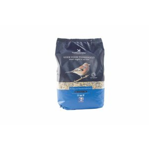Vogelbescherming Nederland Premium voedertafelmix 4 liter - 2.7kg