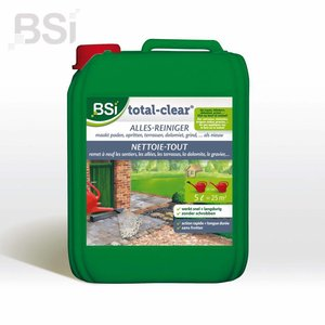 BSI Total Clear Concentraat - 5L