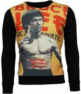 Local Fanatic Local Fanatic - Bruce Lee Hunter Zwart