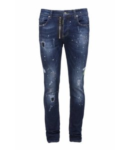 Pascucci Marco Stretch Slim Fit Jeans