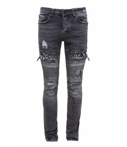 Pascucci Romeo Stretch Slim Fit Jeans