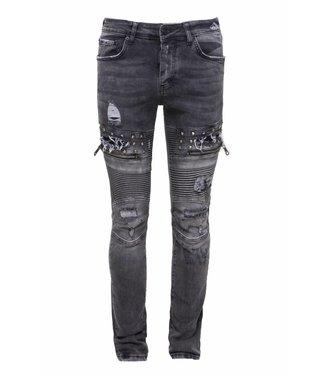 Pascucci Romeo Stretch Slim Fit Jeans