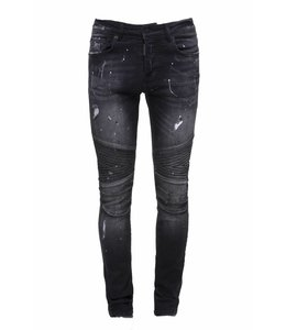 Pascucci Giogio Stretch Slim Fit Jeans