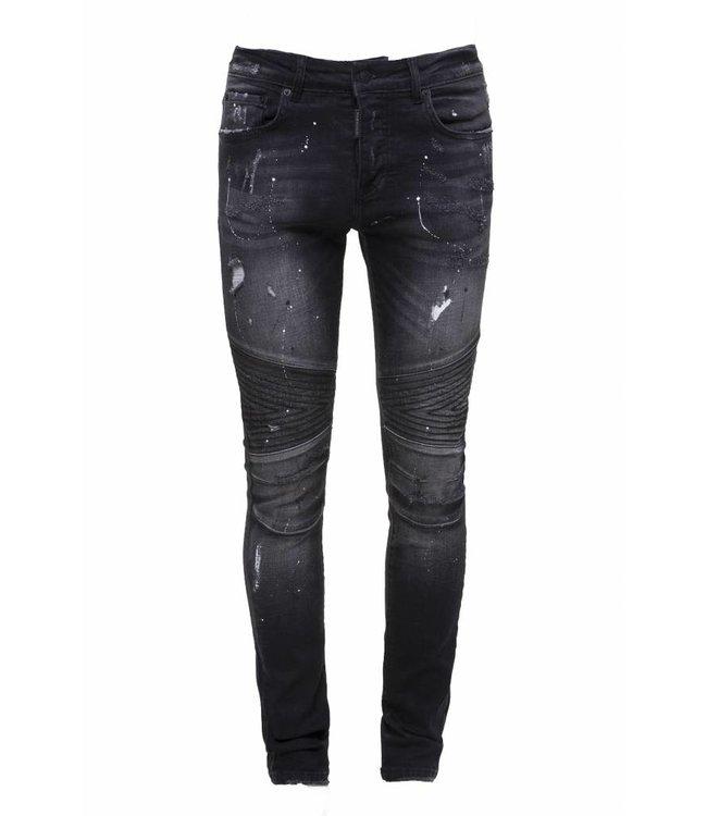 Pascucci Giogio Stretch Slim Fit Jeans