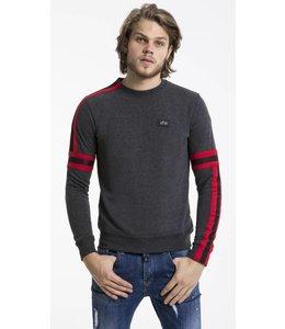 Pascucci Corazón  Sweater Rood