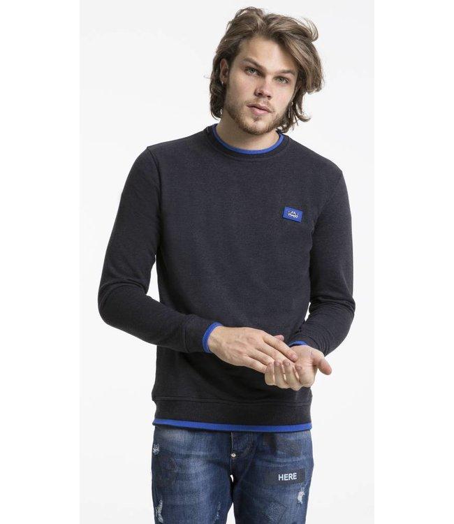 Pascucci Valerio Sweater Navy