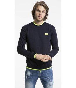 Pascucci Valerio Sweater Zwart