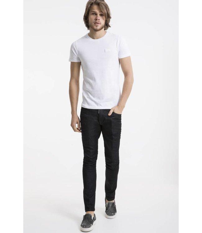 Pascucci Emilio Stretch Slim Fit Jeans