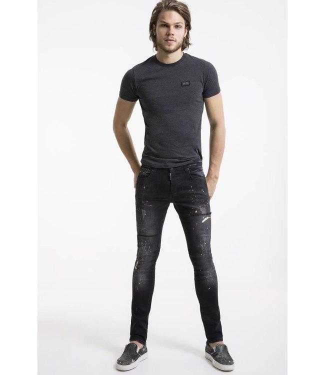 Pascucci Vincenzo Stretch Slim Fit Jeans