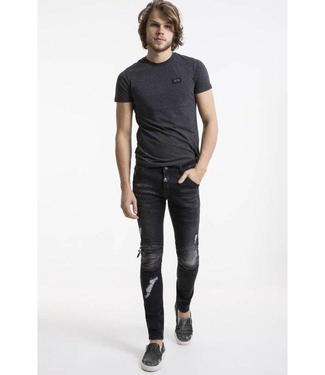 Pascucci Massimiliano Stretch Slim Fit Jeans