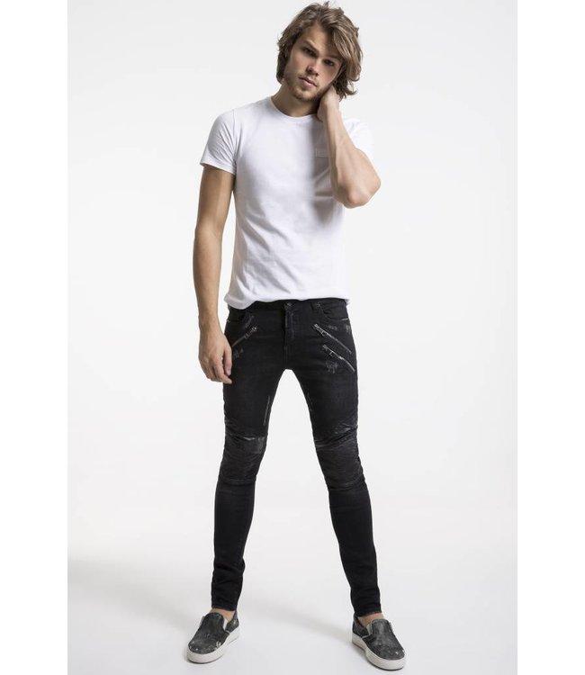 Pascucci Nando Stretch Slim Fit Jeans