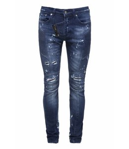 Pascucci Quirino Stretch Slim Fit Jeans