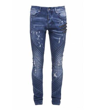 Pascucci Primo Stretch Slim Fit Jeans