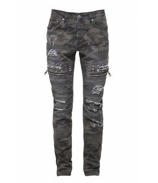 Pascucci Armando Stretch Slim Fit Jeans